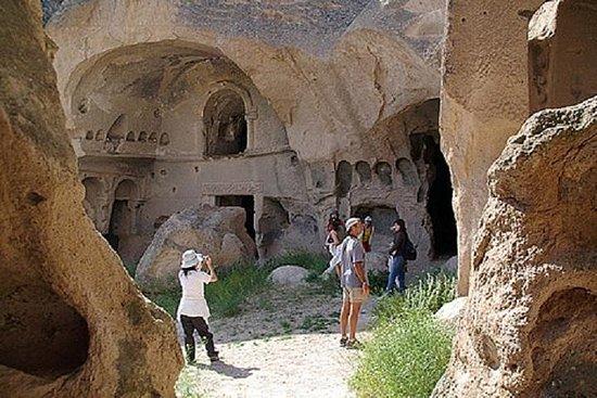 Escursione alla Cappadocia Tour