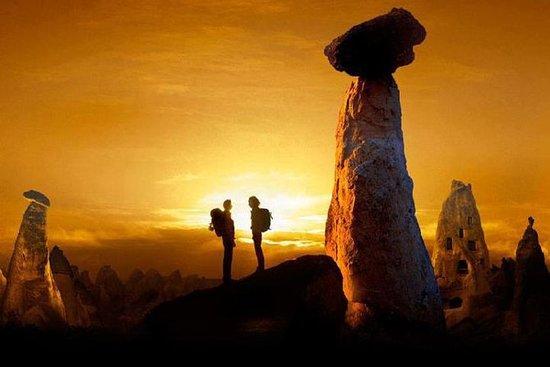 Privétour: Cappadocia-wandeltocht