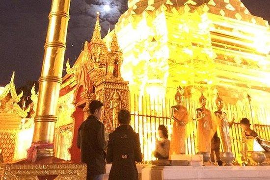 Doi Suthep Temple and Hmong (Khun...