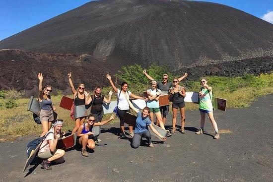 Nicaragua Adventure Tour - Coffee and Volcano Hike