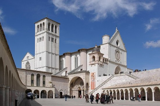 Basilica of Saint Francis Group Tour...