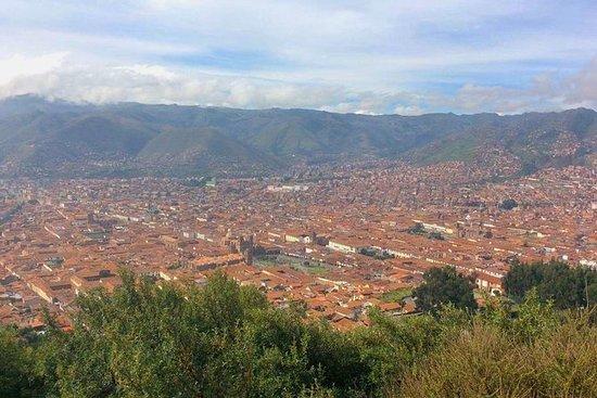 Cusco wie eine lokale Einschließlich...