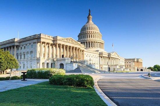 Washington D.C. 2-Hour Guided Segway...