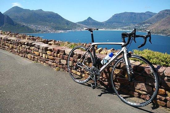 Circuit côtier à vélo au départ de...