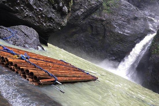 Pagsanjan Falls from Manila