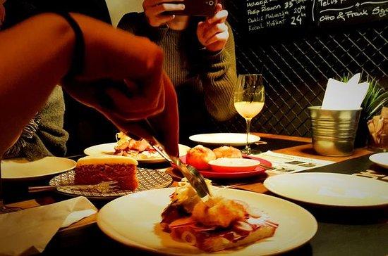 Zagreb: Morgentur Tasting Tour...