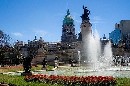 Stadsrondleiding door Buenos Aires