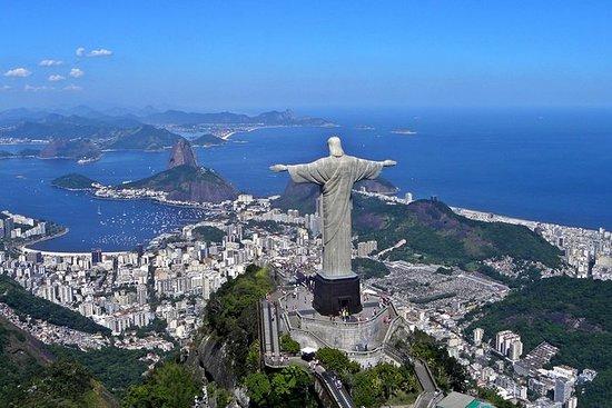 リオデジャネイロ:スーパーリオ - シュガーローフとコルコバード