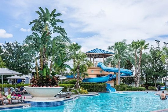 Half-Day Sunway Lagoon Theme Park...
