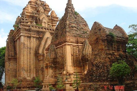 Nha Trang Half-Day City Tour
