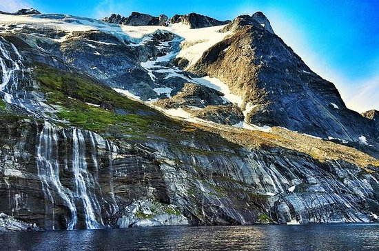 Small Group Boat Tour to the Fiords...