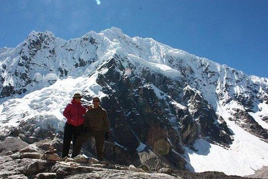 Caminata de Salkantay a Machu Picchu...