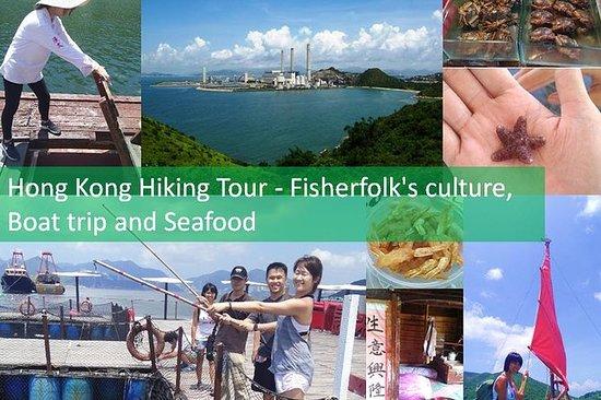 Half-Day Lamma Island Hike with Ferry...