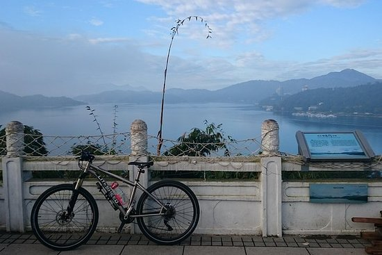 (2Days)Sun Moon Lake and Dong Fon...