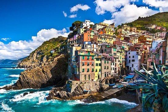 來自錫耶納的卡拉拉大理石採石場Cinque Terre PRIVATE...