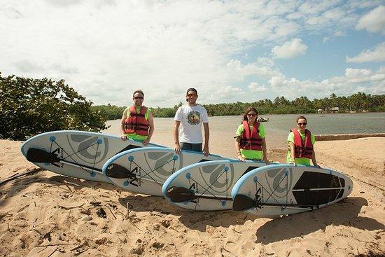 Eco Adventures Punta Cana