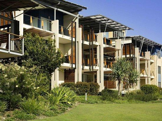 Mudjimba, Australien: Exterior