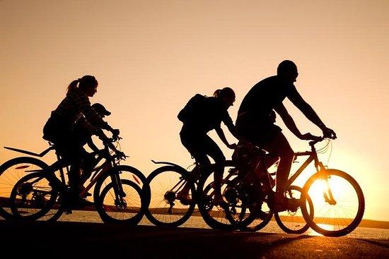 ザンジバルのストーンタウンバイクツアー