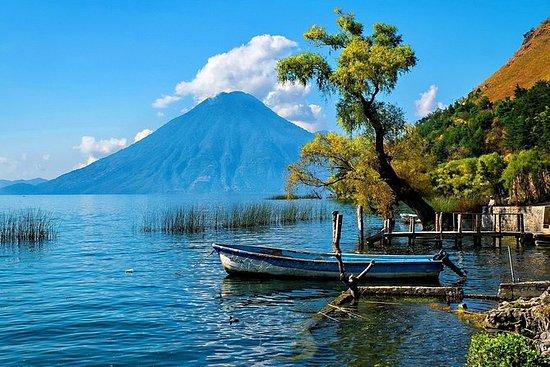 20 dagen Guatemala - Belize ...