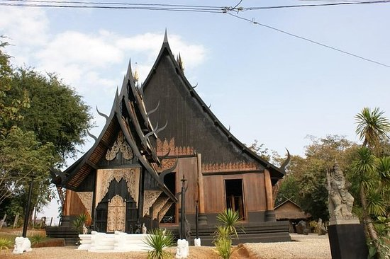 Full-Day Guided Tour of Chiang Rai...