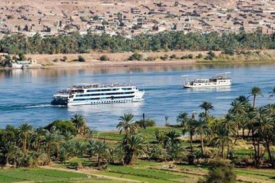 Crucero de 5 días por el Nilo Tour de...