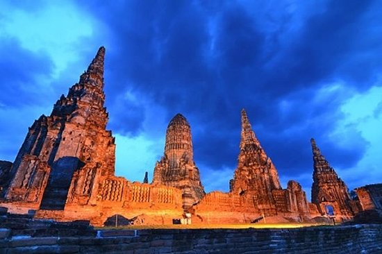 Ulimate Combo Trip-Road Yangon 11Day ...