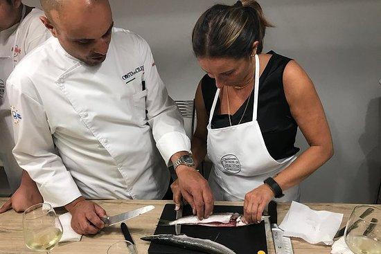 Corso di cucina nel cuore di Pompei