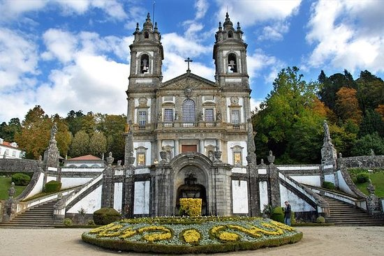 Guimarães and Braga Full Day From...