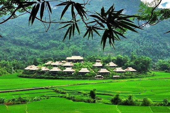 Mai Chau Pu Luong 3 days 2 nights...