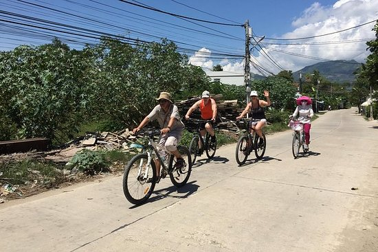 Nha Trang City Tour by Bike