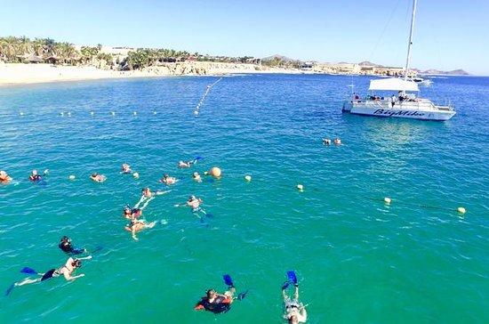 Snorkel Tour Cabo San Lucas Bar...