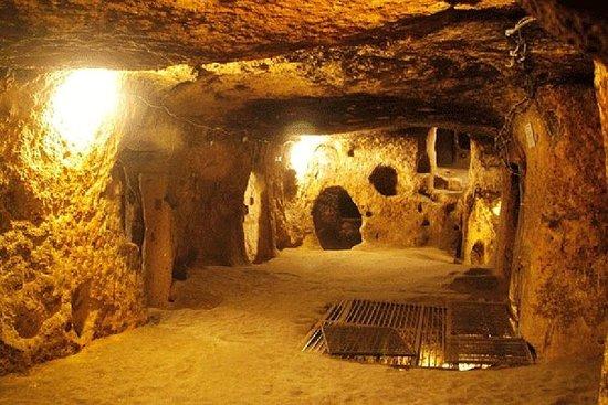 铜池隧道半日团游