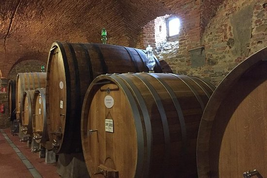 Private Tour: MONTEPULCIANO ...