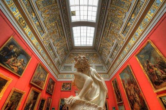 Private Tour: Hermitage Tour