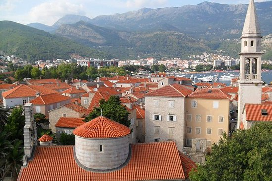 私人旅游2:Kotor,Sveti Stefan,Budva,Perast