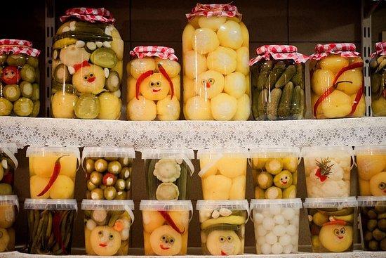 布达佩斯城市盛宴
