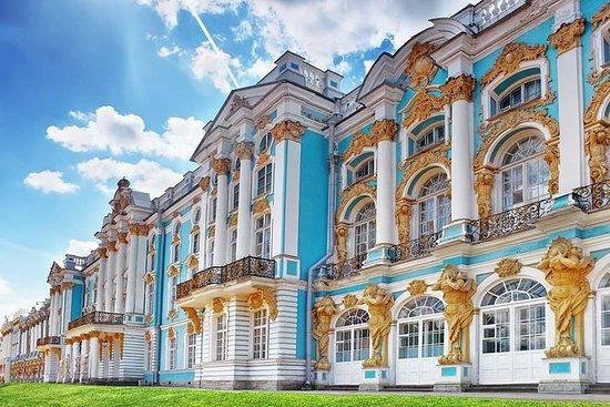 Excursión de medio día al Palacio de...