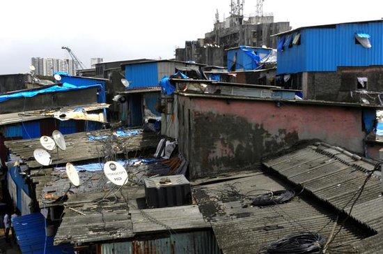 Dharavi Slum Mumbai - Walking Tour...