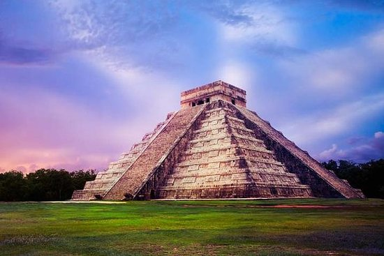 CHICHEN ITZA PLUS DE CANCUN