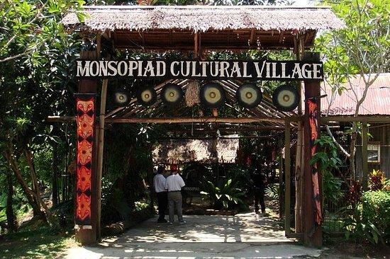 Visite privée du village culturel...