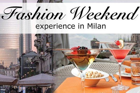 Esperienza con Weekend di Moda a