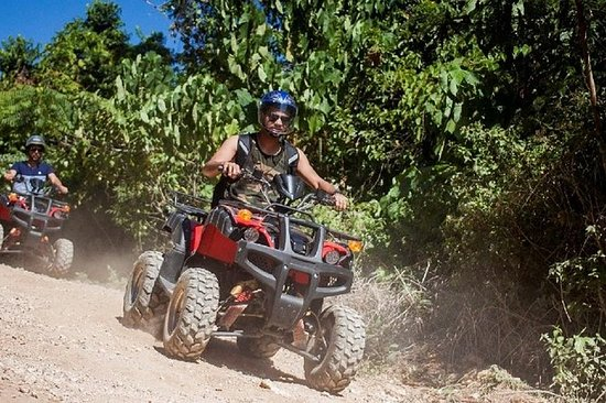 BORACAY ATV OFF ROAD