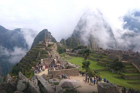 Cusco Valle Sacra e Machupicchu 4