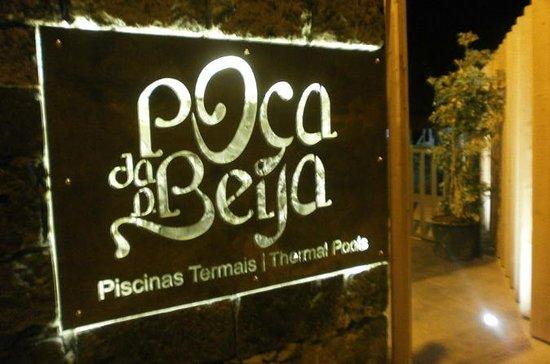 Furnas by Night - Mystic Dona Beija...