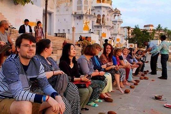 Pushkar Divino com Jaipur Tour
