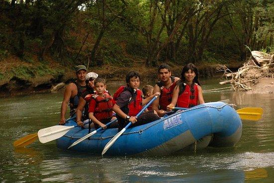 Safari Flotador Sarapiqui