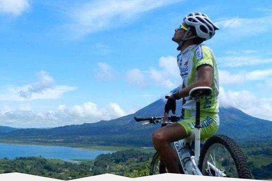 Arenal Volcano Combo 5 Vélo, Lake...