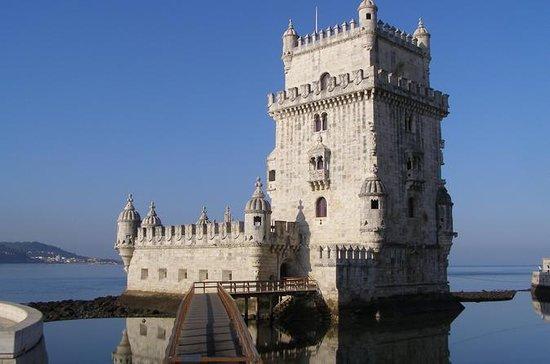 Secrets of Lisbon Private Day Tour di