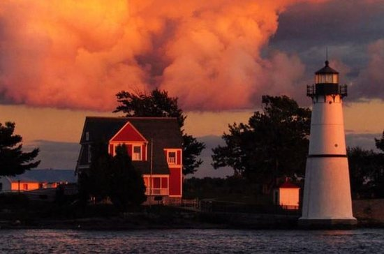 2-Hour St Lawrence River Sunset...