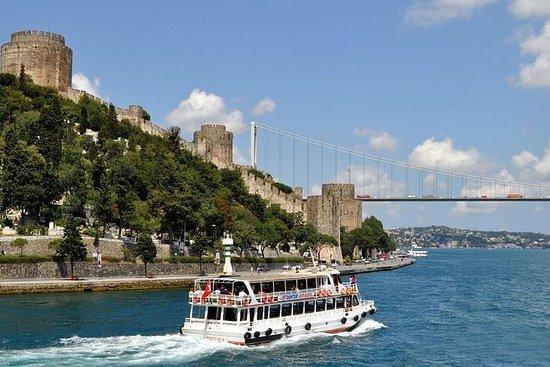 Kleine groep: het beste van Istanbul ...